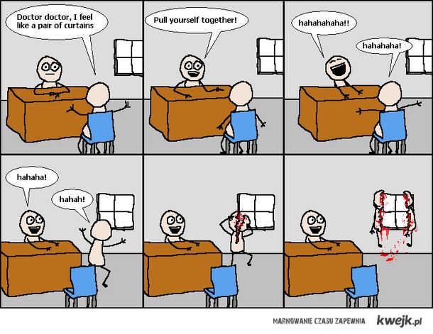 Angielski humor ;)