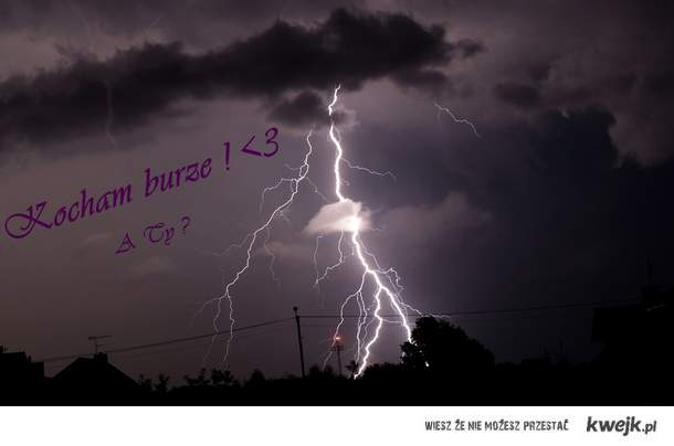 Burza ♥