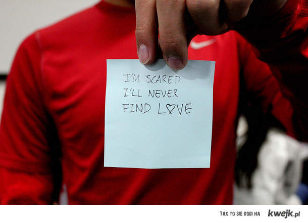 never find love