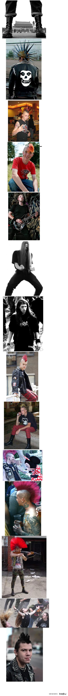 Metalheads ,!