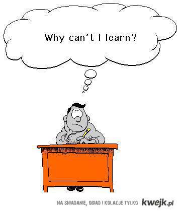 DYSLEKTYK ,tak nazywani są Analfabeci w szkołach.