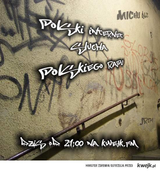 Wieczór Rap/HH Kwejk FM