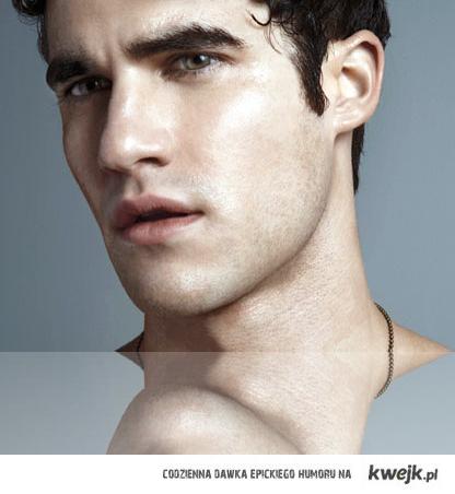 Darren Criss!!!