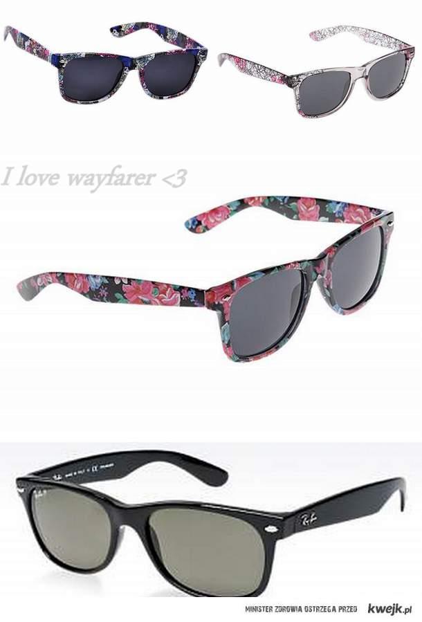 I ♥ wayfarer