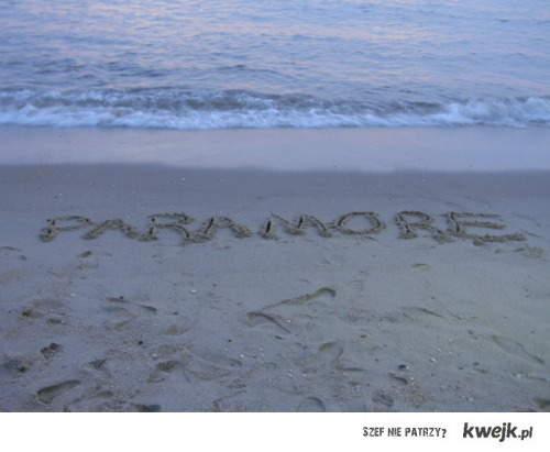 Paramore<3