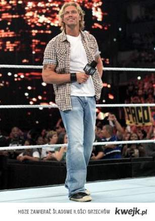 Edge... SummerSlam <3
