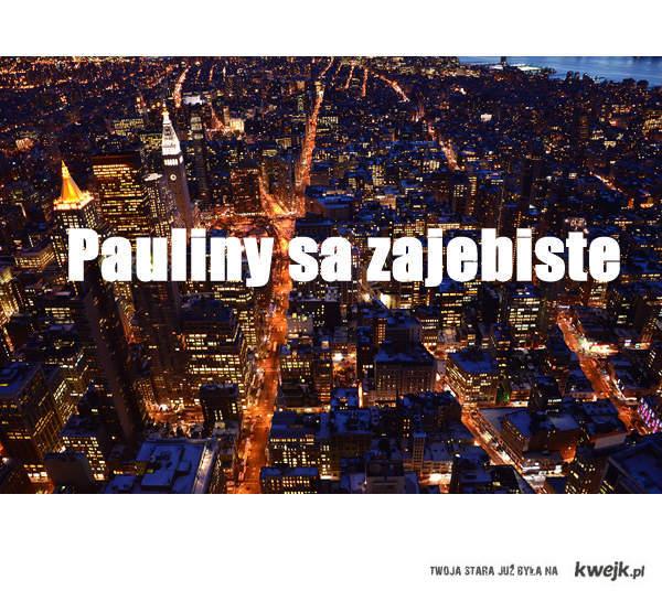 Pauliny