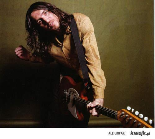 John Frusciante♥