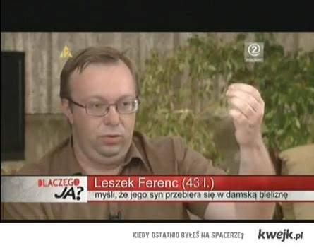 Dariusz...