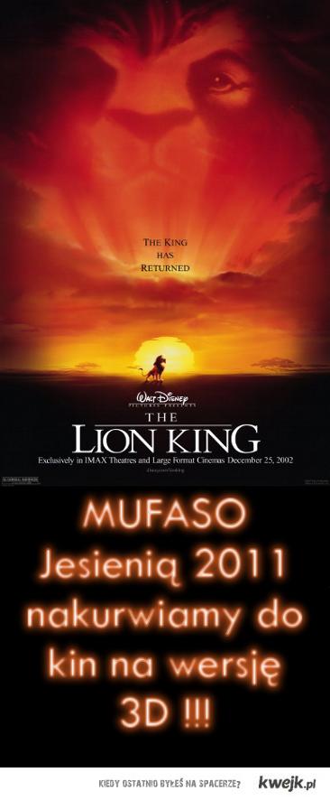 Mufaso !