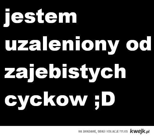 cycki ;]