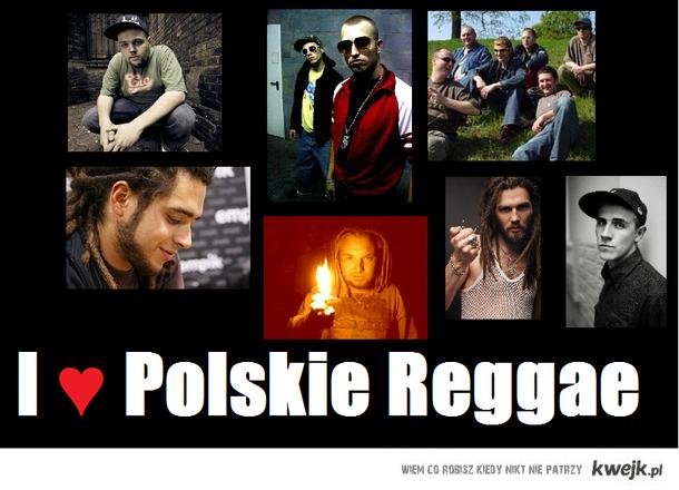 I ♥ Reggae