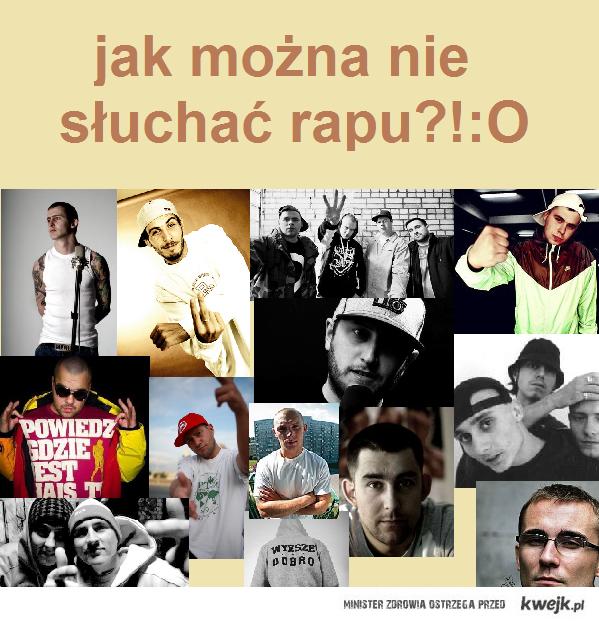 rapsy