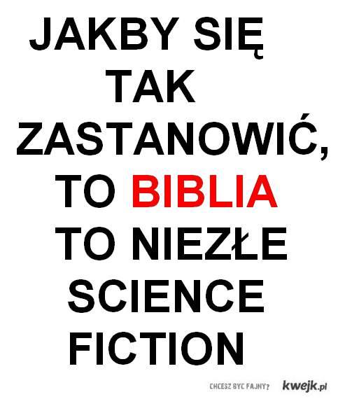Biblia :D