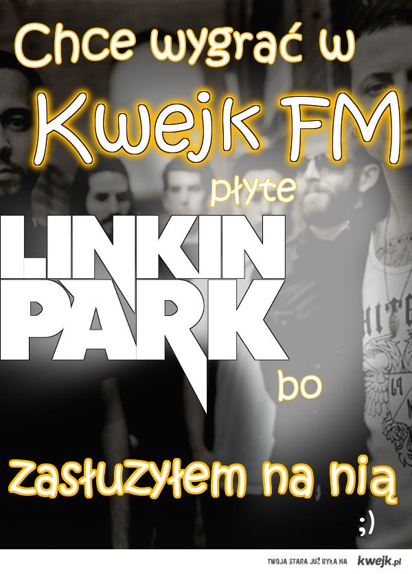 Płyta Linkin Park