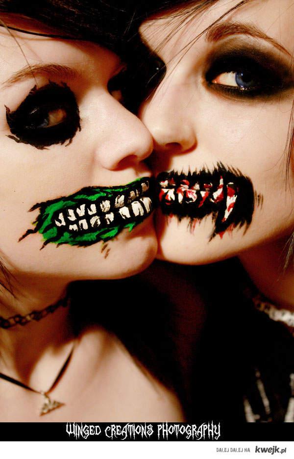 zombie vs werevolf