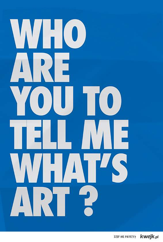 who you are ?