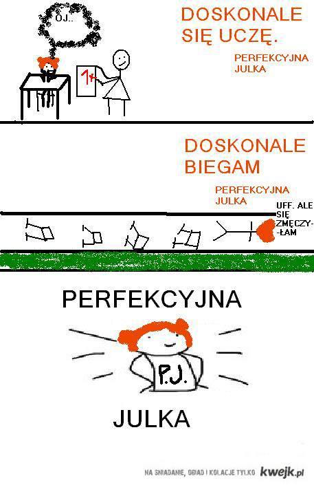 Perfekcyjna