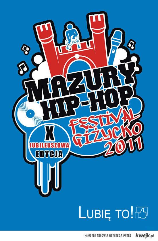 Mazury H-H Festiwal 2011 lubisz to?