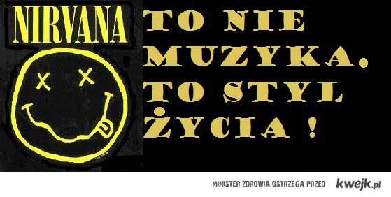 Nirvana forever !