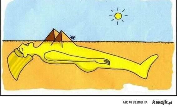 piramidy prawdziwa historia