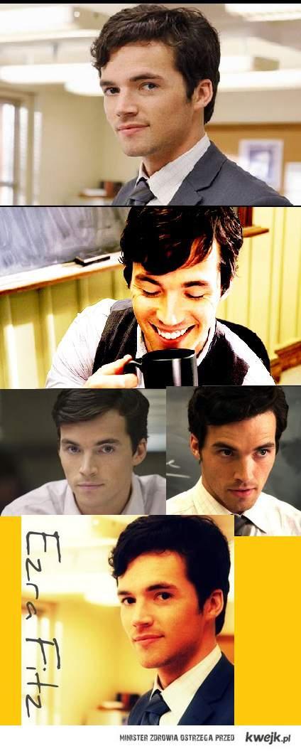 I ♥ Ezra