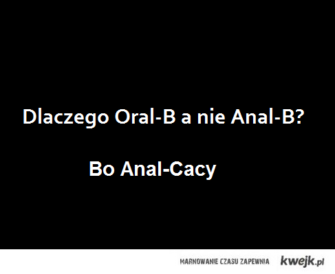 Oral-Be