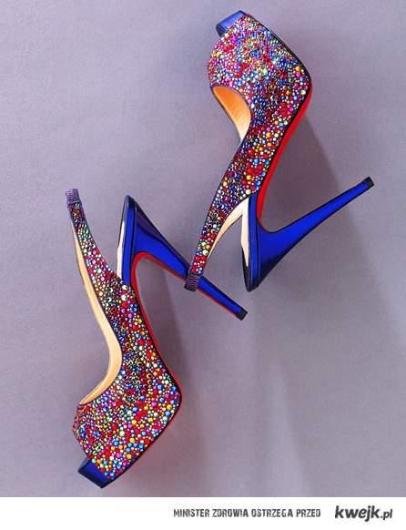 high heels <3