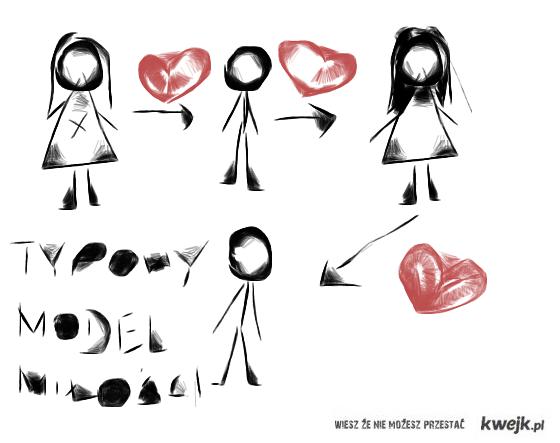 typowe love story