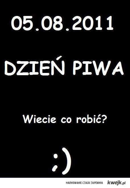 Piwosz :D