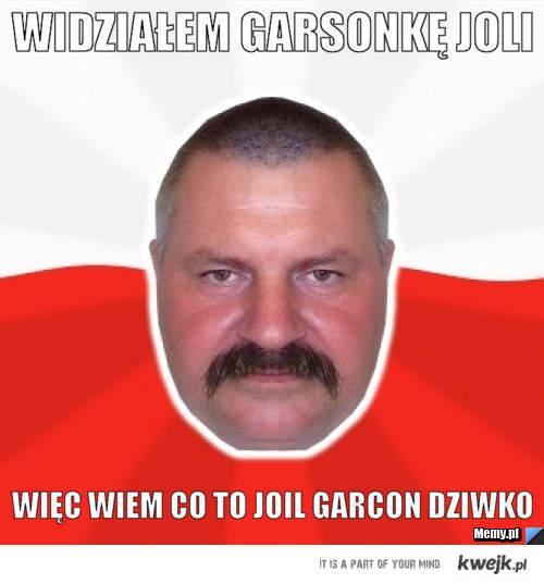 Joli Garcone