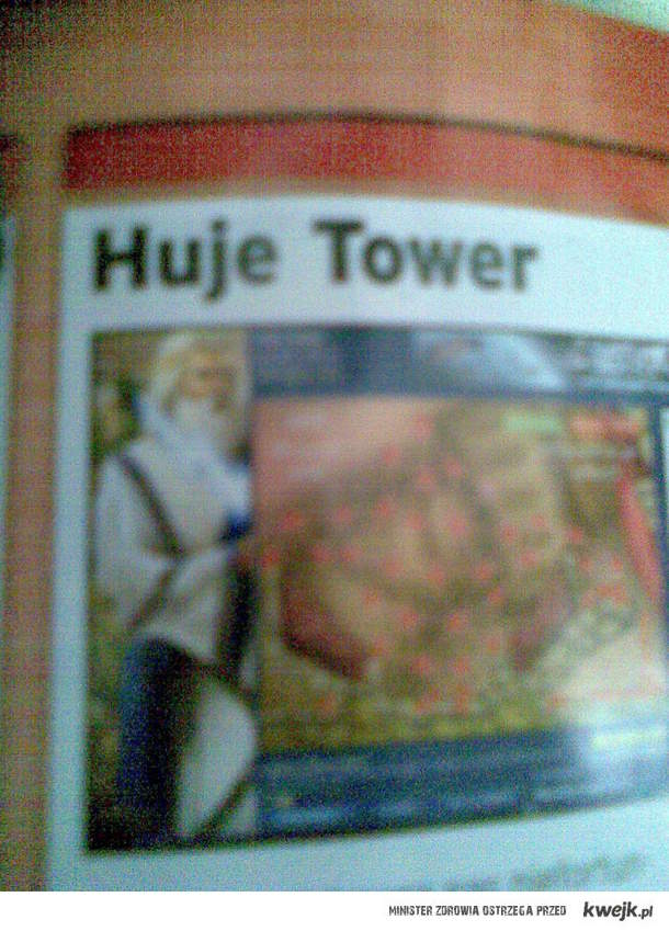 Huje Tower