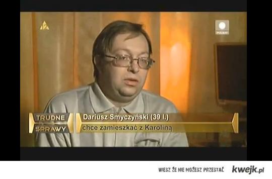 Dariusz ^^