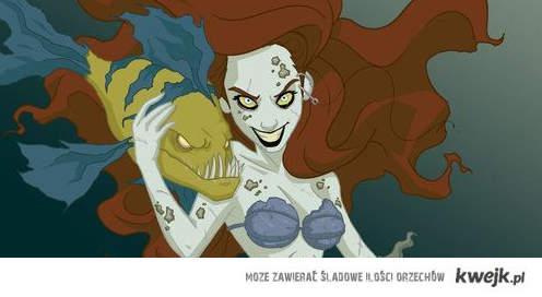 Ariel & Florek