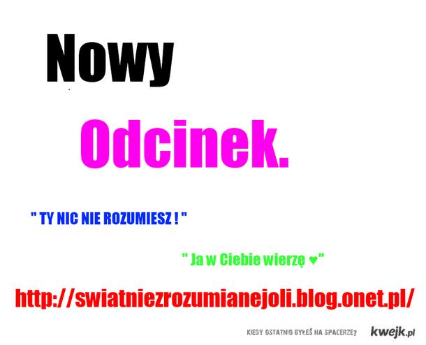 Nowy odcinek OO2