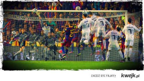 Copa Del Rey Final Goal.
