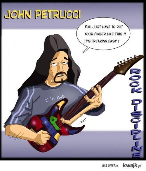 Bóg Gitary