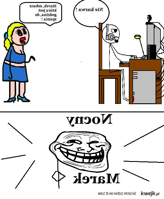 dla ludzi co lubią czytać od prawej :D
