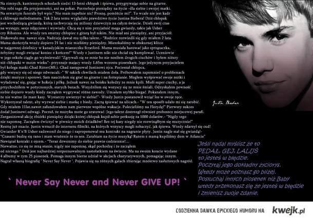 Justin Bieber - Życiorys