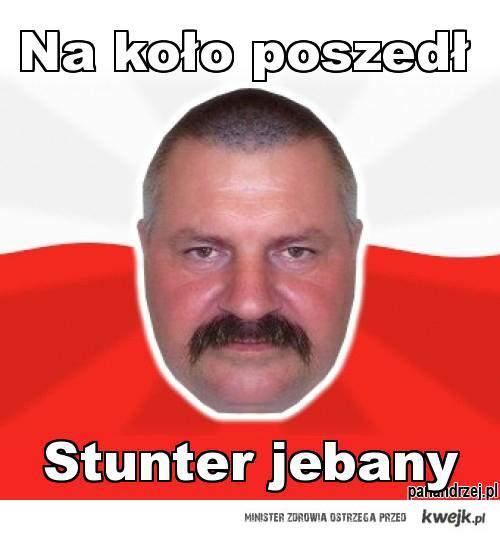 Jebane Stuntery