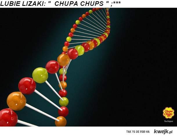 CHUPA CHYPS
