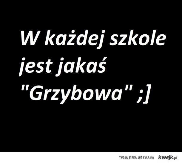 Grzybowa