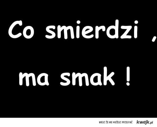 smak :)