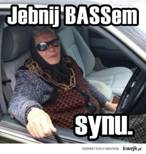 Bass :D