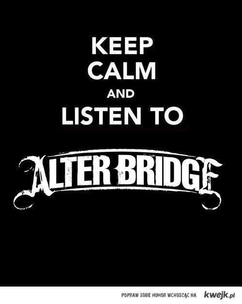 Keep calm bijacz