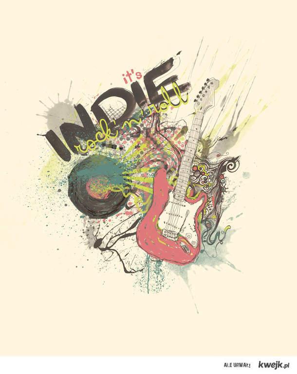indie rock <3