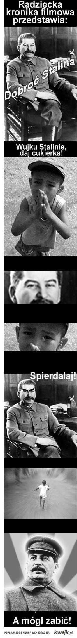 Stalin :)