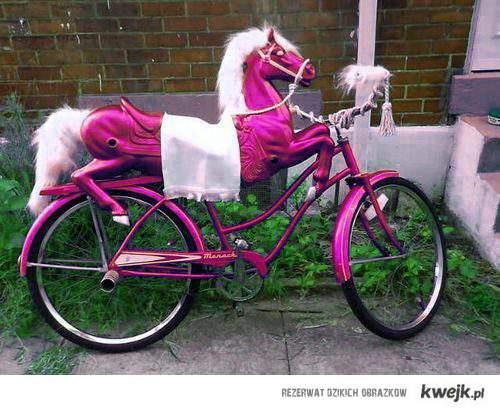 Ride me!