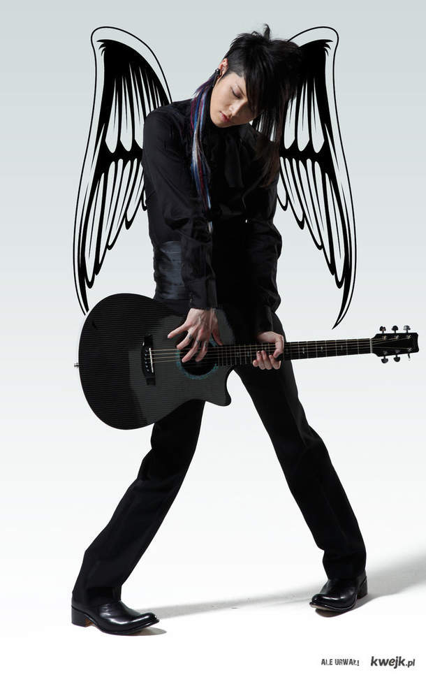 you are my angel