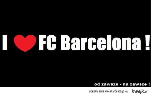 I <3 BARCELONA